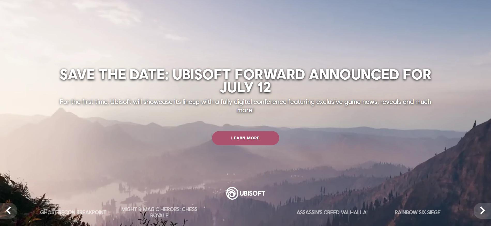 Ubisoft возможно анонсирует Far Cry 6 уже 12 июля 2020 на UbiForward