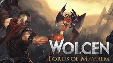 Wolcen: Lords of Mayhem - гадкий утенок
