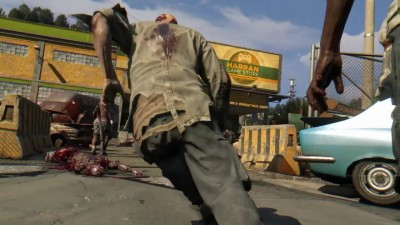 "Dying Light ""Sale of The Year"""