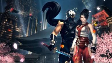 Digital Foundry протестировали обновленную Ninja Gaiden II