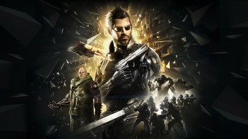 Deus Ex: Mankind Divided в Steam за 428 pублей