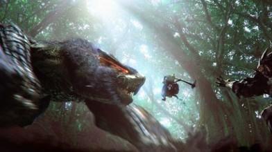 Capcom выпустит фильм по Monster Hunter
