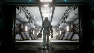 13 минут геймплея The Turing Test