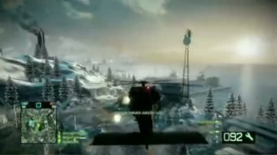 "Battlefield Bad Company 2 ""Awake And Alive [Музыкальное]"""