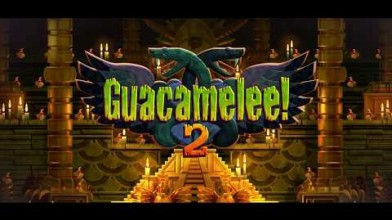 Метроидвания Guacamelee! 2 появится 21 августа