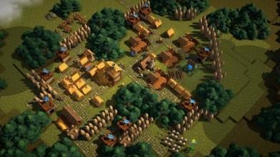 Единственный разработчик стратегии ValeGuard объявил о скором выходе проекта в ранний доступ Steam