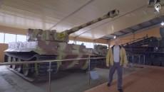 """World of Tanks """"""""Эволюция танков"""" с Дмитрием Пучковым. Вооружение."""""""