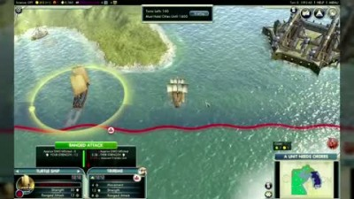 "Civilization V ""Korea DLC Trailer"""
