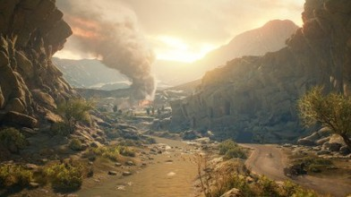 Подробности сюжета и первые скриншоты Insurgency: Sandstorm