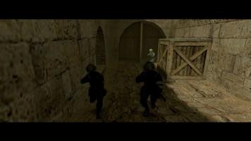 "Counter-Strike Nexon: Zombies ""Тизер"""