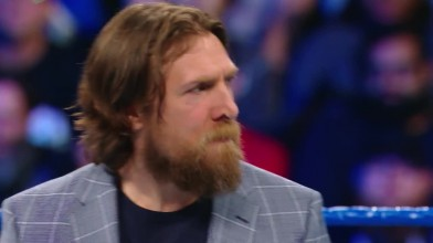 WWE 2K19 Daniel Bryan Showcase Mode Trailer