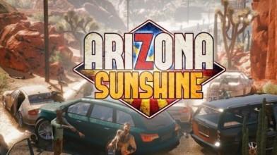 Arizona Sunshine получит два бесплатных DLC с новыми картами