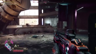 Rage 2 (геймплей Gamescom 2018) - на русском - VHSник