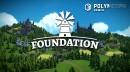 Foundation - Kickstarter трейлер