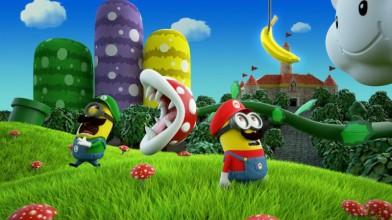Основатель Illumination поделился информацией о работе с мультфильмом про Марио