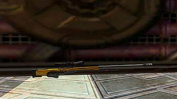AWP Топливный Инжектор для GTA San Andreas