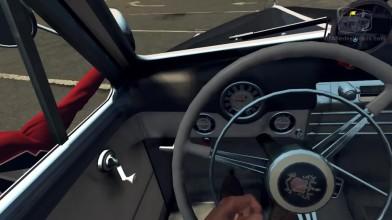 Приколы в L.A. Noire: The VR Case Files
