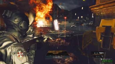 Resident Evil Umbrella Прохождение - Часть 4 Ракун-Сити