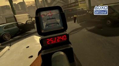 Bravo Team | трейлер | PlayStation VR