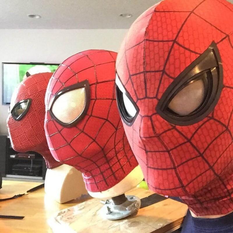 Человек-паук с MCU