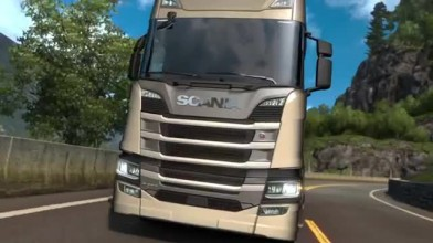 Euro Truck Simulator 2 - Новый ивент Trade connections Germany.