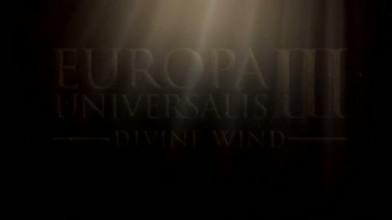 "Europa Universalis 3: Divine Wind ""Trailer #2"""