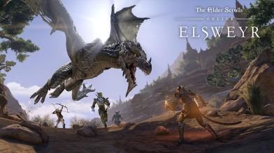 Новый трейлер The Elder Scrolls Online посвятили родине каджитов