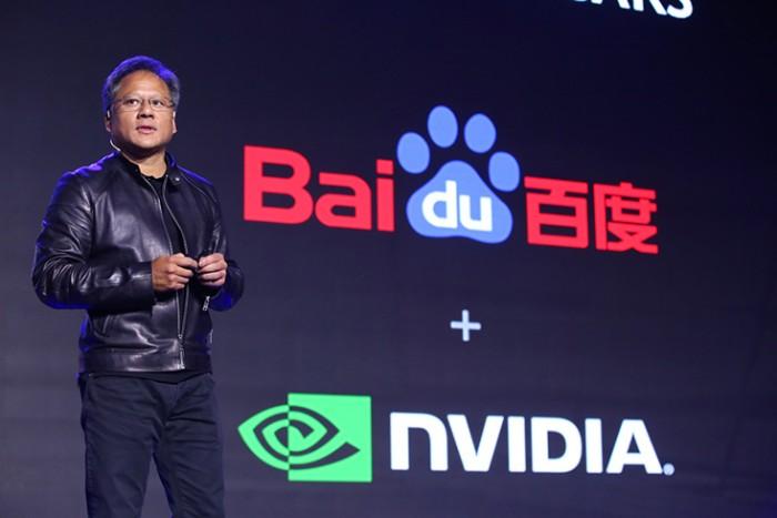 Партнеры собираются внедрять ИИ в облачные вычислительные центры, самоуправляемые автомобили и умные дома