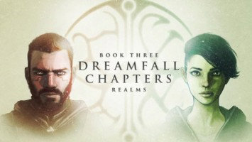 Dreamfall Chapters: Book 3 на подходе