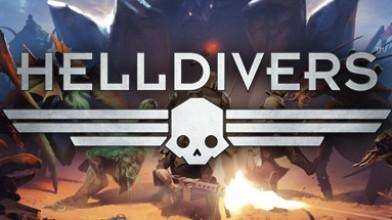 Анонс PS-эксклюзива Helldivers на ПК