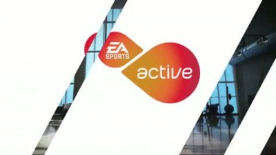 "EA Sports Active 2 ""Launch Trailer"""