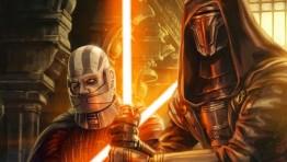 Lucasfilm запретила фанатам выпускать неофициальный ремейк Star Wars: Knights of the Old Republic на Unreal Engine 4
