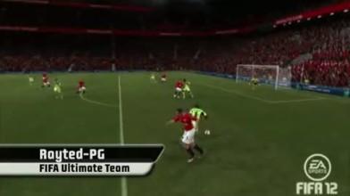 FIFA 12 | Лучшие голы за неделю. Часть 26