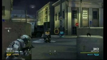 "Tom Clancy's Ghost Recon ""Gameplay Movie 1"""