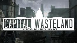 Трейлер ремейка Fallout 3 на движке четвёртой части