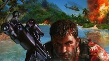 Развитие игровой индустрии на примере серии Far Cry