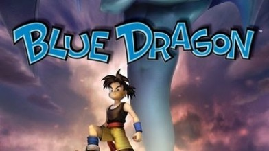 Знаменитую JRPG Blue Dragon портировали на Xbox One