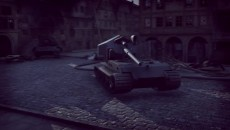 "World of Tanks ""Средний танк Объект 907 - обзор"""