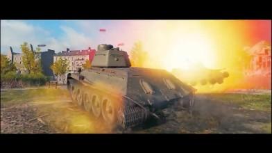 World of Tanks. Пока все спят - Музыкальный клип от GrandX