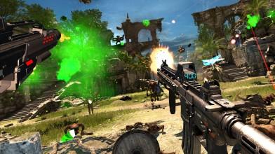 Стала известна дата релиза Serious Sam 3 VR: BFE