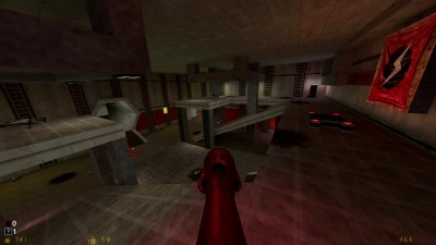 Трейлер Half Life: Threewave