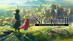 Ni No Kuni 2: Revenant Kingdom ушла на золото