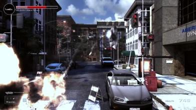 ShadowComplex Remastered - Релизный трейлер