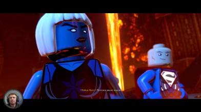 LEGO DC Super-Villains #23 ФИНАЛ