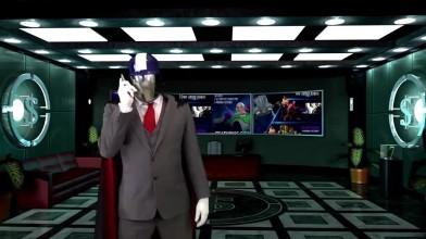 Marvel vs Capcom Infinite - Пародийный скетч от Angry Joe