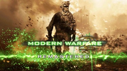 Call of Duty Modern Warfare 2 Remastered: утечка или намёк от Infinity Ward?