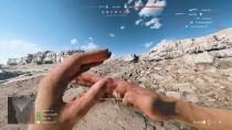 Убийственный палец в Battlefield V