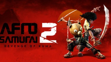 Afro Samurai 2: Revenge of Kuma Volume One в стиме