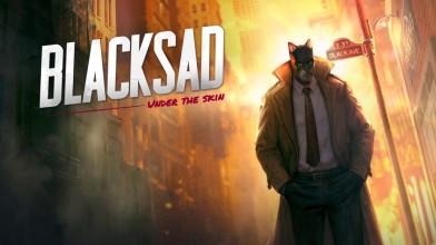 Ролик о создании игры Blacksad: Under the Skin