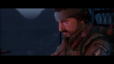 "Rambo The Video Game ""Тизер Baker Team DLC"""